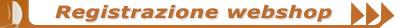 Registrazione lavylites webshop Acquisto di prodotti Lavylites