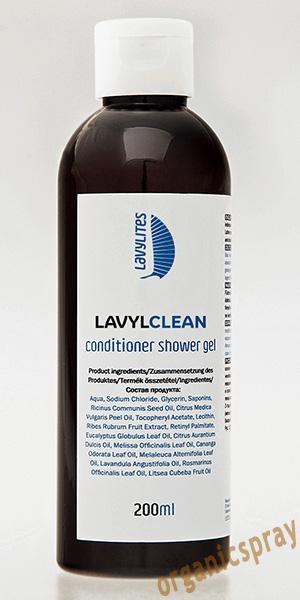 lavyl clean