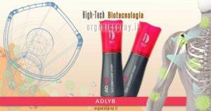 adlyb Spray trattamento per la pelle lavylites prodotti