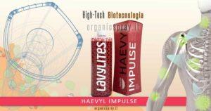 haevyl impulse rinfrescante, concentrato ritonificante lavylites prodotti