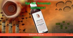 solvyl hair lavylites prodotti Shampoo capelli e dermocondizionatore