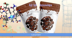lavylion cioccolato lavylites