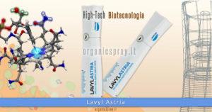 Lavyl Astria per la prevenzione e il trattamento delle smagliature